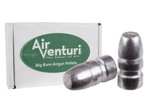 Seneca  Air Venturi .308 Cal, 118 Grains, Flat Point, 100ct