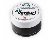 Air Venturi Moly Metal-to-Metal Paste, 1 oz.