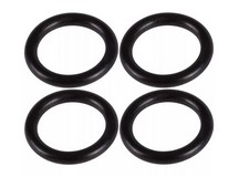 Air Venturi O-Ring Set, 0099-W Replacement for Probes, 4ct