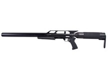 AirForce Condor SS PCP Air Rifle, Spin-Loc Tank Air rifle