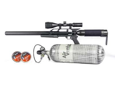 AirForce Condor SS Essentials Combo Air rifle