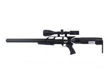 AirForce Condor SS Hawke Scope Air Rifle Combo Air rifle