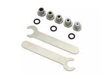 AirForce Ring-Loc Valve Pin Cap Kit for Condor/Condor SS