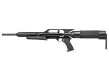 AirForce Talon PCP Rifle, Spin-Loc Tank Air rifle