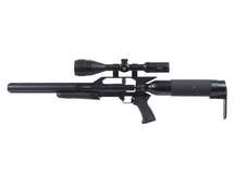 AirForce Talon SS PCP Hawke Scope Air Rifle Combo Air rifle