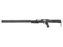 AirForce Texan LSS Moderated Big-bore PCP Air Rifle Air rifle