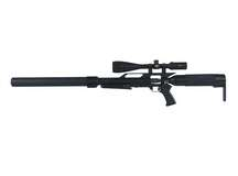 AirForce Texan SS Big Bore Air Rifle Air rifle