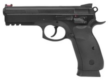CZ 75 SP-01 Shadow CO2 BB Pistol Air gun