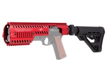 Ataman P2C Conversion Kit, Compact Red