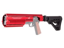 Ataman P2C Conversion Kit, Standard Red