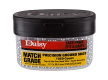 Daisy Match Grade Avanti Precision Ground Shot .177 Cal, 5.1 Grains, Steel BBs, 1050ct