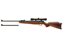 Beeman Gas Ram Dual Caliber Air Rifle Air rifle