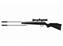 Beeman Silver Kodiak X2 Dual Caliber Air Rifle Combo Air rifle