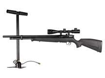 Benjamin Fortitude Gen2 PCP Air Rifle, Regulated Air rifle