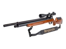 Benjamin Marauder Premium Combo, Wood Air rifle
