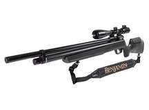 Benjamin Marauder Premium Combo, Synthetic Air rifle