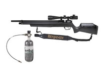 Benjamin Marauder, Synthetic Stock Hunter Combo Air rifle