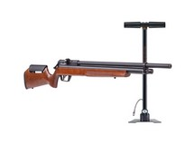 Benjamin Marauder Pump Combo, Wood Air rifle