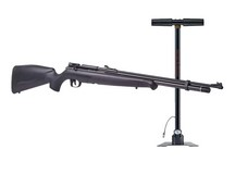 Benjamin Maximus AGD Pump Combo, Black Air rifle