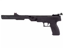 Benjamin Trail NP Mark II Air Pistol Air rifle
