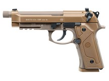 Beretta M9A3 Full Auto .177 CO2 Air Pistol Air gun