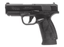 Bersa BP9CC CO2 BB Pistol, Black Air gun