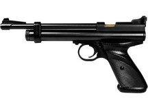 Crosman 2240 CO2 Air Pistol, .22 caliber Air gun