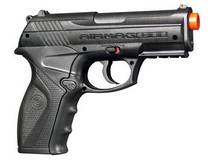 Crosman Air Mag C11 CO2 Powered Airsoft gun