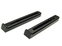 Crosman BB Pistol Magazine, 18-rd Stick, 2/Pack, Fits Crosman C11 BB Pistols