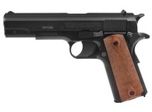 Crosman GI Model 1911 CO2 Blowback BB Pistol Air gun