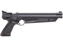 Crosman 1322 Air Pistol, Black Air gun
