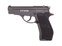 Crosman PFM16 Full Metal CO2 BB Pistol Air gun