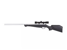Crosman Silver Fox NP Air Rifle Air rifle