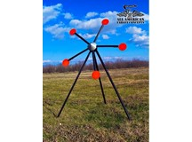 All American Target Concepts Model 503-1 Target System