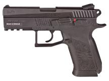 CZ 75 P-07 Duty CO2 BB Pistol Air gun