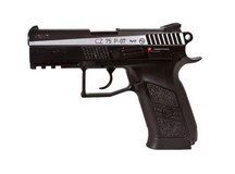CZ 75 P-07 Duty Dual-Tone CO2 Pistol Air gun