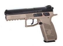 CZ P-09 Duty CO2 Pistol, DT-FDE Air gun