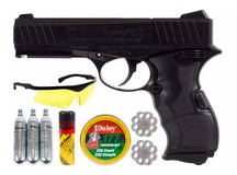 Daisy 408 CO2 Dual Ammo Pistol Kit Air gun