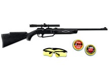 Daisy 5880 Shadow Kit Air rifle