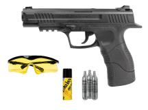 Daisy Powerline 415 CO2 Pistol kit Air gun
