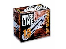 Daisy Powerline Co2 Cartridges- 15 pack (*)