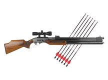Seneca Dragon Claw 500cc Air Rifle Air rifle