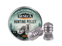 Seneca .177 Cal, 16.1 Grains, Round Nose, 220ct