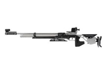 Feinwerkbau FWB Feinwerkbau 800 ALU Air Rifle, Black Air rifle
