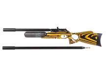 FX Airguns FX Crown Continuum PCP Air Rifle, Yellowjacket Laminate Air rifle