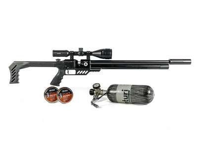 FX Airguns FX Dreamline, Lite, Essentials Combo Air rifle