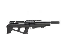 FX Airguns FX Wildcat MK II Compact, Synthetic, .25 caliber Air rifle