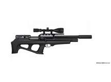 FX Airguns FX Wildcat MKII, Synthetic, Scope Combo Air rifle