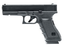 Umarex Glock 17 Gen3 CO2 Blowback .177 BB Gun Air gun