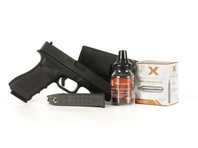 Umarex Glock 17 Gen4  Essentials Kit Air gun